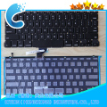 "100% Tested New Deutsche Tastatur For MacBook Pro Retina 13"" A1502 GR DE Keyboard With Free Shipping"