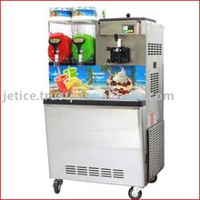 Soft Ice Cream & Slush Machine