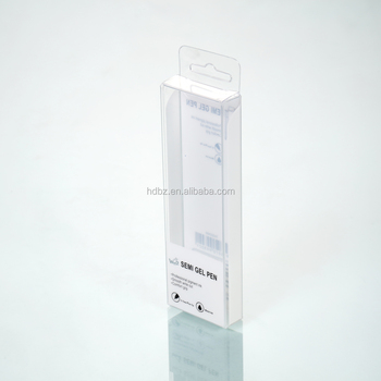 Plastic PP Small Folding Packaging Box