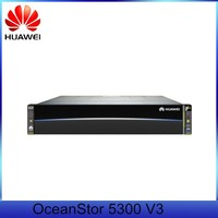 Huawei OceanStor 5500 V3 Data Storage with Multi-core Processors