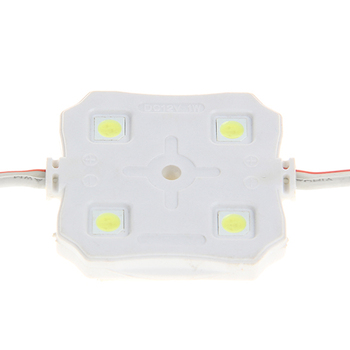 Environment friendly Safe Energy efficient SMD 5050 LED module