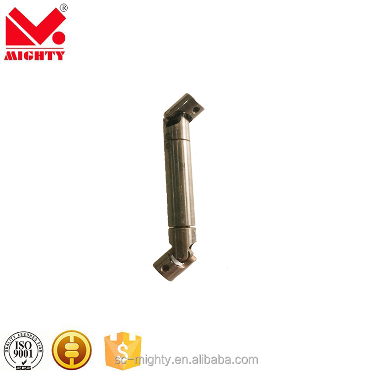 universal joint / cardan joint can be used as a linkage or transmission