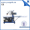 CE Certification Semi-Automatic Tin Can Making Machine canning Production Line