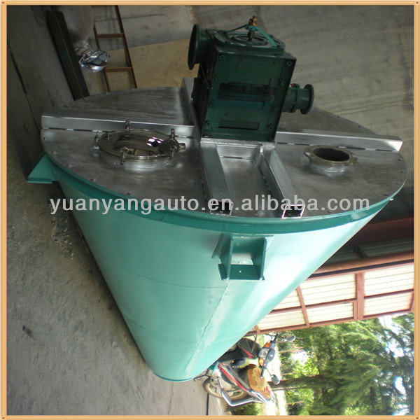 Double Screw Cone Mixer/Ribbon Mixer/5000L Nauta Mixer