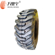 Hot Sale Chinese Heavy Dump Truck OTR Tire 20.5-25 With E3/L3 Pattern