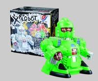 Hot model IR Battle Robot with remote control, Robot toy, kids toy