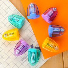 CHANGLI plastic colored pencil sharpener