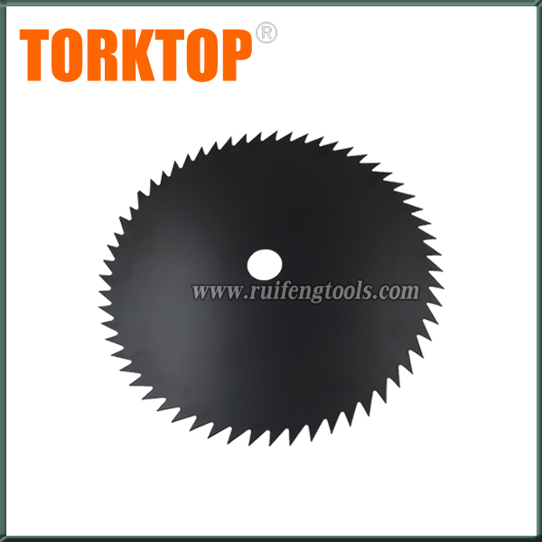 60 Tooth Brushcutter Blade