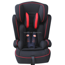 Portable baby care car seat for 0-12 years old with ECE certificate