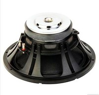 12inch dc audio subwoofer 300w RMS