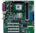 industrial motherboard with 3*ISA slot,ATM motherboard,support Intel Pentium4/Celeron Socket478 processor