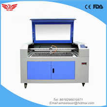 4060 50w 60w 80W 100W co2 acrylic leather wood glass crystal metal 3D mini laser engraving machine price