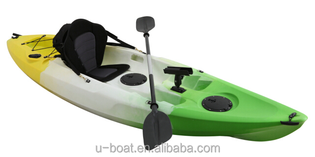 Canoe Fishing Kayak- Sit on top