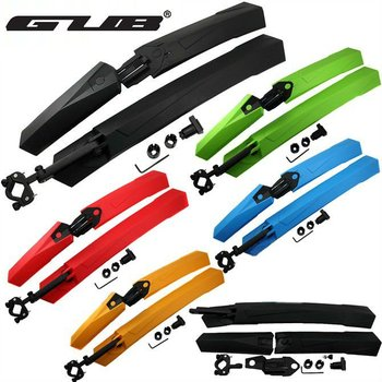 mountain bike fender bicycle quick release mud gurads