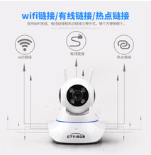 2016 crazy selling products personalized p2p wifi ip camera 2 antenna wireless remote rotate pan tilt ip camera