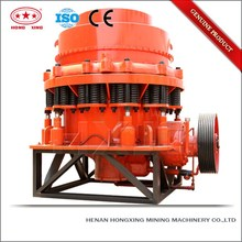 Low cost pyb1200 cone crusher made in China