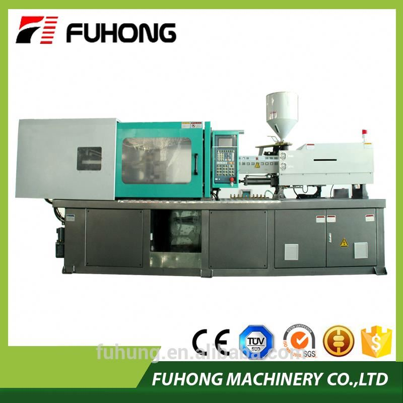 Ningbo Fuhong tuv certification 140ton 1400kn plastic injection molding moulding machine manufacturer in india