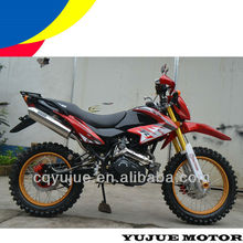 200cc/250cc auto real dirt bike for sale