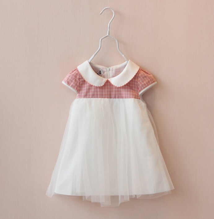 C28660A New Style Child Girl Dreses