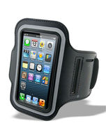 Sports Running Jogging Armband for iPhone-Black