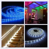 Outdoor waterproof led strip 7020 mini led strip light