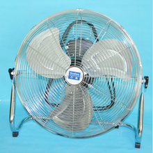 High Quality Indoor Metal Classic Floor Fan From China