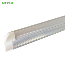 High efficiency 2.4M led sensor light 100Lm/<strong>W</strong> DLC 100-277VAC 40W 8 foot 96'' G13 led tube