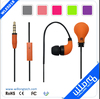 hot sales cheap price ear phones with micphone for Cell phone MP3