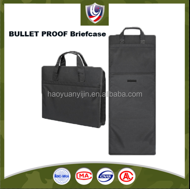 Bullet proof briefcase / bullet proof bag / ballsitic brifecase