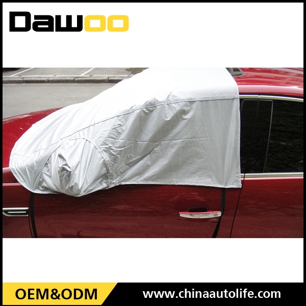 XXL big size SUV vehicle cover