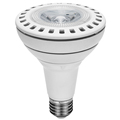 Wholesale price led par30 9w bulbs dimmable par30 with 3 years warranty