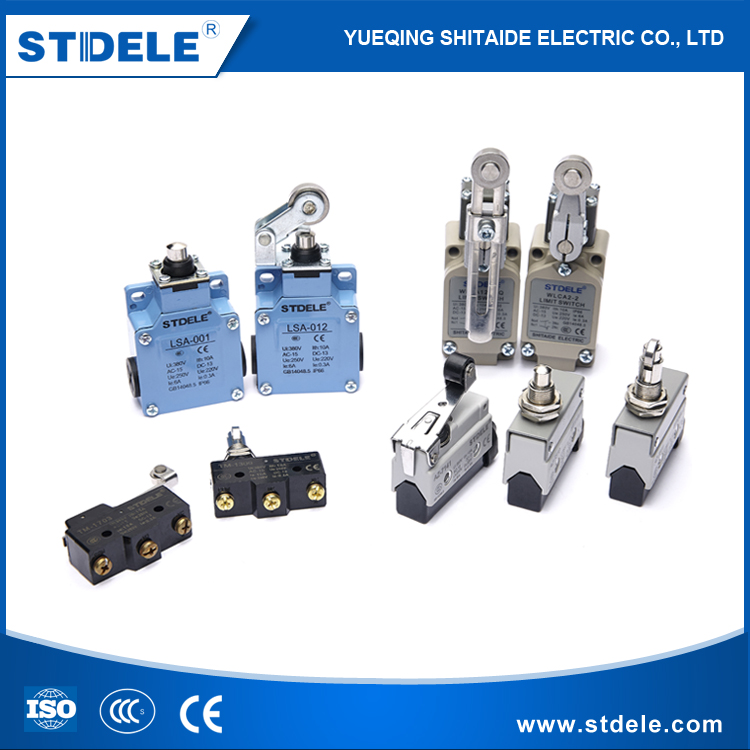 hig quality mini micro switch spring type microwave micro switches microswitch limit With Good Service