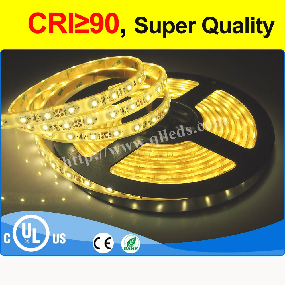 new product UL CE RoHS IP67 115W led strip light for coral reef