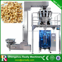 Multifunctional automatic nuts packing machine,almond packing machine,peanut packing machine