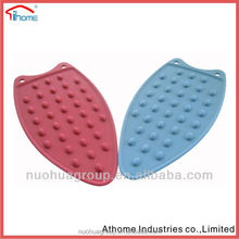 Heat resistant silicone iron pad wire hotproof mat