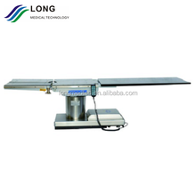 Electric X-ray Operation Table Top Is Carbon Fiber Material
