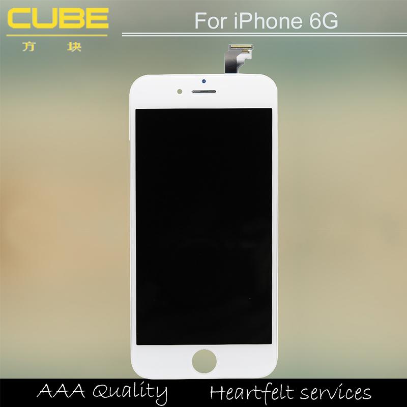 Oem Original For Iphone 6 Lcd DisplayFor Iphone 6 Screen