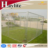 steel galvanized dog kennel outdoor dog kennel designed