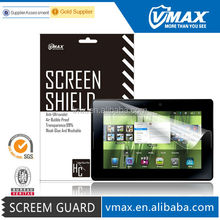Clear screen guard for BlackBerry Playbook