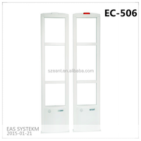 Eas Safety Protection System RF Detector