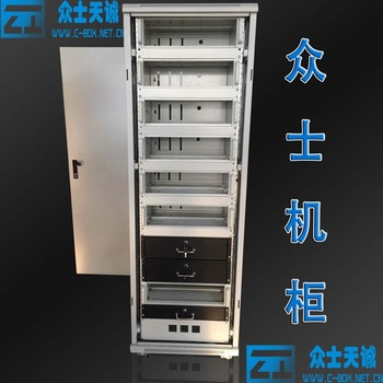 10U/ 444*483*free 19 inch standard server rack mount Chassis / 12U 24U 36U equipment cabinet  Aluminum