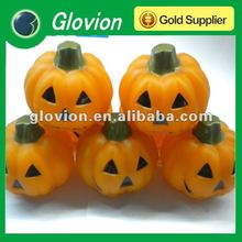 2012 NEW novelty design Pumpkin for Halloweed magic pumpkin funny artificial pumpkin