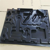 Custom Vacuum Thermoformed Plastic Product Processing