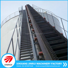 Movable portable Belt Conveyors for Sand, Cement, Fertilizer