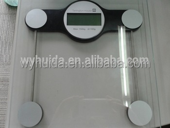hot scales high precision sensors tempered glass weight scale