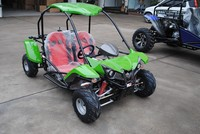 110cc 2015 newest model CE buggy go kart cheap for sale