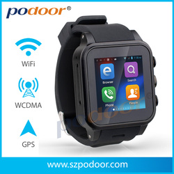 APP Android smart watch phone