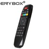 Two side G7 2.4G Wireless Air Fly Mouse + ir remote control For Mini PC / smart tv box
