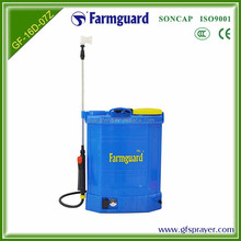 Simple Design Unique structure Knapsack pesticide power sprayer for Agriculture