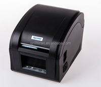Summer Promotion: NT-360B 80mm USB port Thermal Barcode Label Printer
